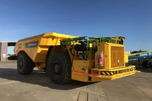 Atlas Copco MT6020