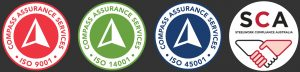 Murray Engineering ISO Certifications