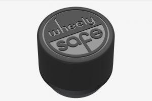 Wheely-Safe External TPMS Sensor