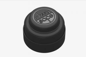 Wheely-Safe Wheel Loss Sensor