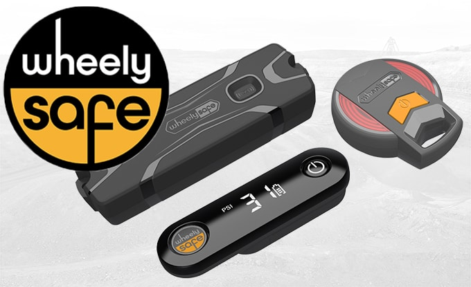 Wheely-Safe Products Now Available From Murray Engineering