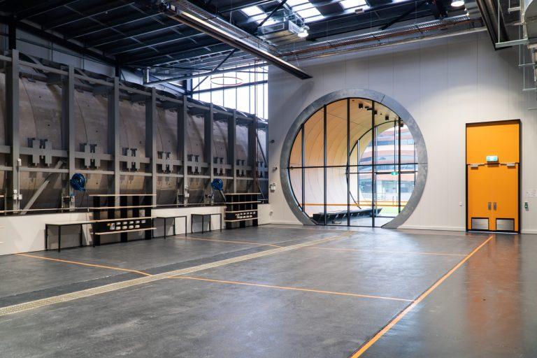 Victorian Tunnelling Centre
