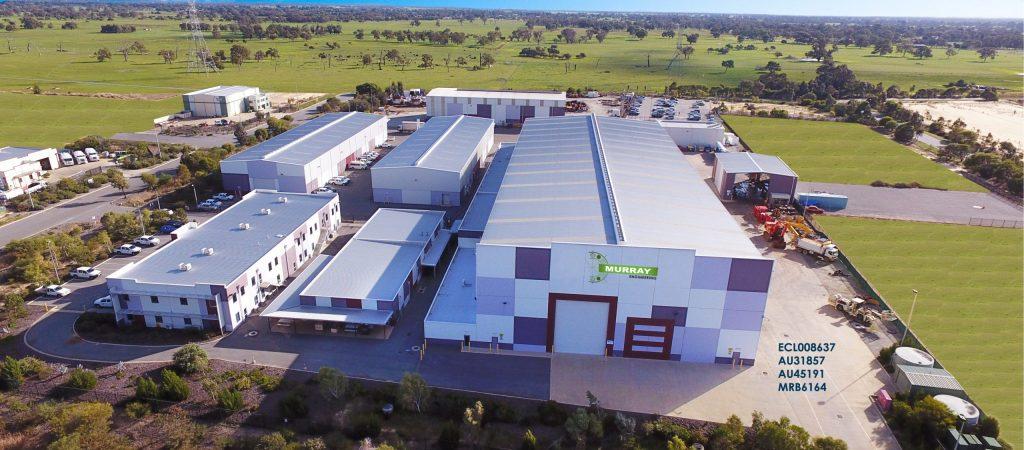 Murray Engineering Headquarters Pinjarra Western Australia- Contact Details for Pinjarra