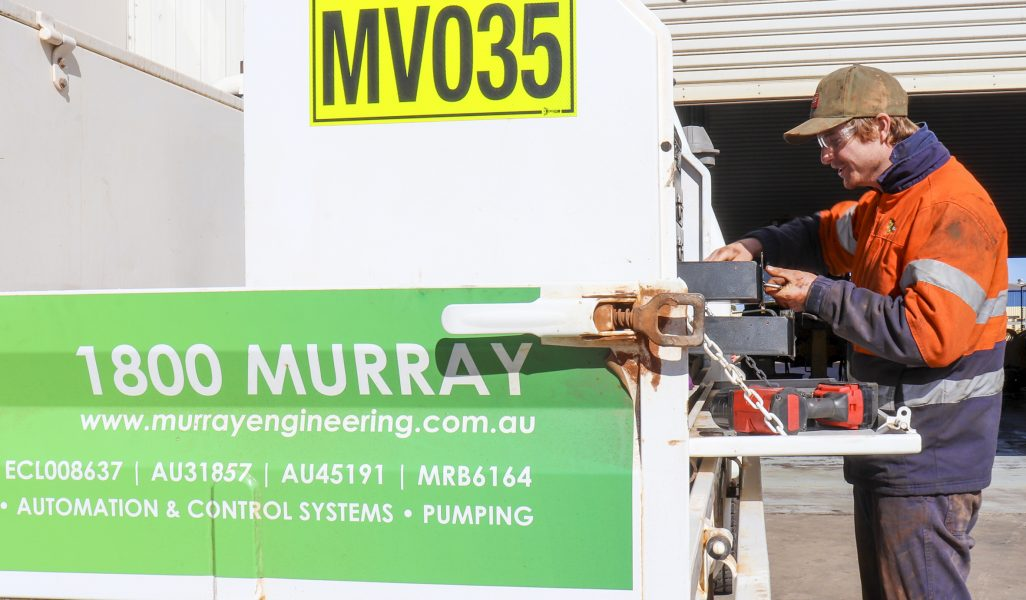 Murray Engineering Kalgoorlie Branch- Field Service and Mechanical Repairs and Rebuilds for the Mining Industry