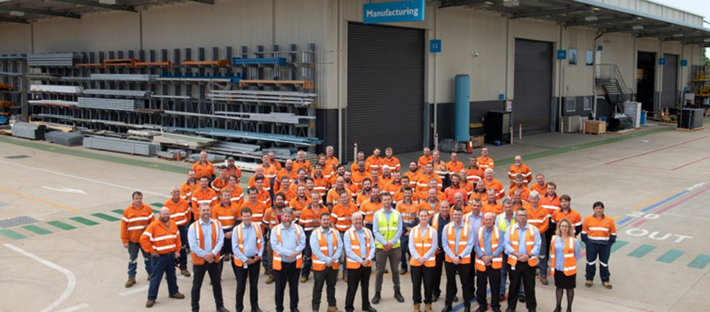 Murray Engineering Newcastle Branch- Contact Us